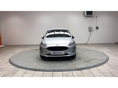FORD FIESTA 1.0 ECOBOOST 100CH STOP&START TREND BUSINESS 5P EURO6.2 - Miniature 4
