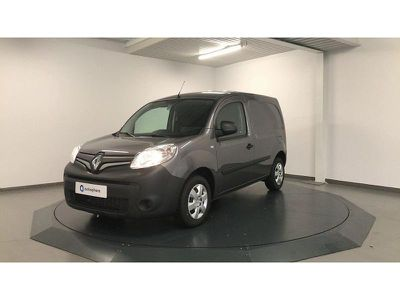 Renault Kangoo 1.5 Blue dCi 95ch Business plus options occasion