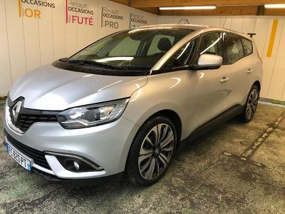Renault Grand Scenic 1.7 Blue dCi 120ch Life occasion