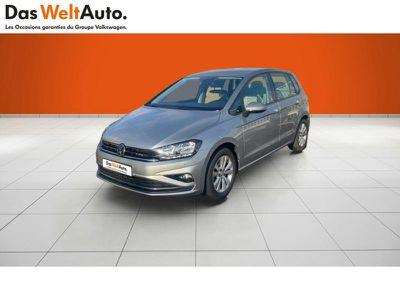 Volkswagen Golf Sportsvan 1.6 TDI 115ch BlueMotion Technology FAP Confortline Business Euro6d-T occasion