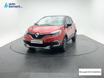 Renault Captur 1.3 TCe 150ch FAP Intens occasion