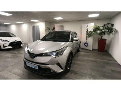 TOYOTA C-HR 122H EDITION 2WD E-CVT RC18 - Miniature 1