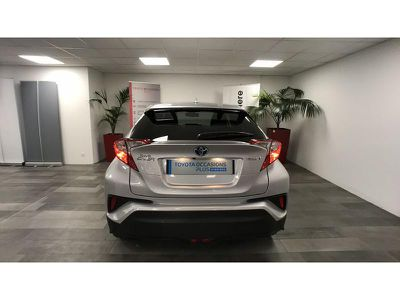 TOYOTA C-HR 122H EDITION 2WD E-CVT RC18 - Miniature 4
