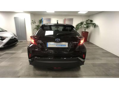 TOYOTA C-HR 122H EDITION 2WD E-CVT MC19 - Miniature 4