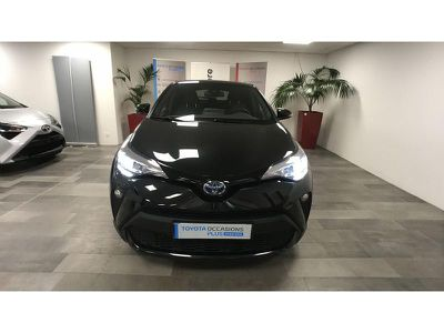 TOYOTA C-HR 122H EDITION 2WD E-CVT MC19 - Miniature 5