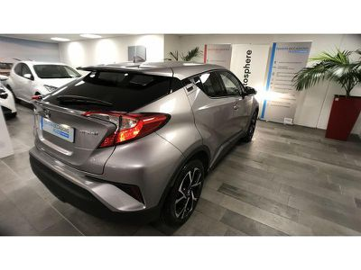 TOYOTA C-HR 122H EDITION 2WD E-CVT RC18 - Miniature 2