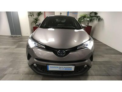 TOYOTA C-HR 122H EDITION 2WD E-CVT RC18 - Miniature 5