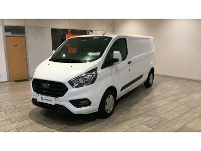 Ford Transit Custom 300 L2H1 2.0 TDCi 130 Trend Business occasion
