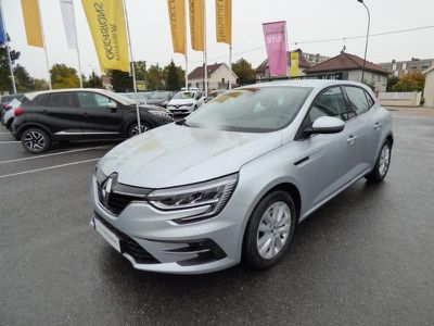 Renault Megane 1.5 Blue dCi 115ch Business occasion