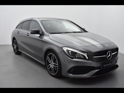 Mercedes Cla Shooting Brake 200 Fascination 7G-DCT occasion