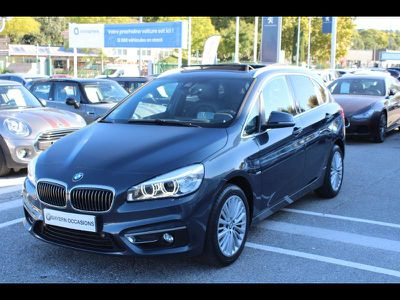 Bmw Serie 2 Active Tourer 216dA 116ch Luxury DKG7 occasion