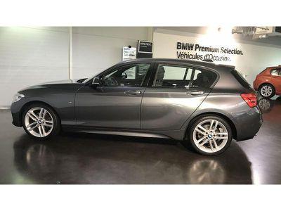 BMW SERIE 1 116D 116CH M SPORT 5P - Miniature 3