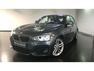 BMW SERIE 1 116D 116CH M SPORT 5P - Miniature 1