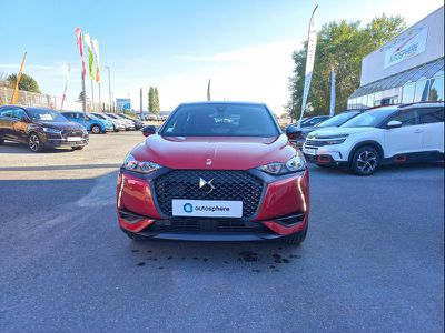 Ds Ds 3 Crossback BlueHDi 100ch Performance Line occasion