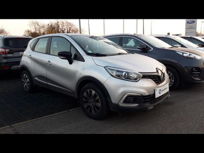 Leasing Renault Captur 1.5 Dci 90ch Energy Intens Edc