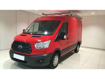 Ford Transit 2t T310 L2H2 2.0 EcoBlue 130ch Trend Business occasion