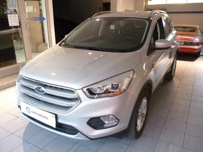 Ford Kuga 2.0 TDCi 150ch Stop&Start Titanium 4x4 Powershift Euro6.2 occasion