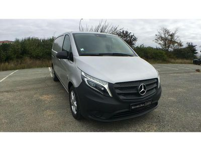 MERCEDES VITO 116 CDI LONG PRO E6 - Miniature 1