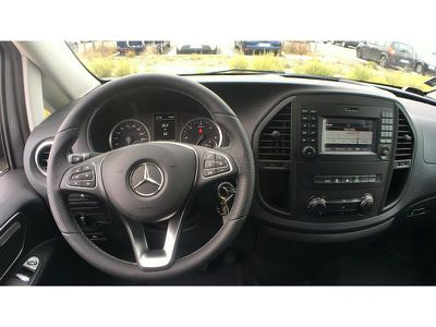 MERCEDES VITO 116 CDI LONG PRO E6 - Miniature 2