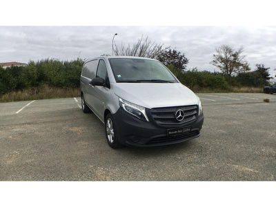 MERCEDES VITO 116 CDI LONG PRO E6 - Miniature 4