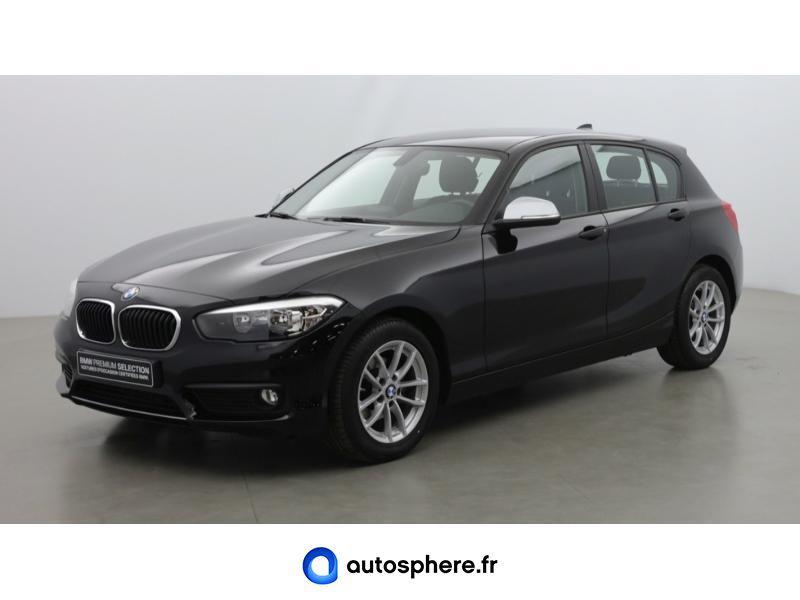BMW SERIE 1 118IA 136CH LOUNGE 5P EURO6D-T - Photo 1