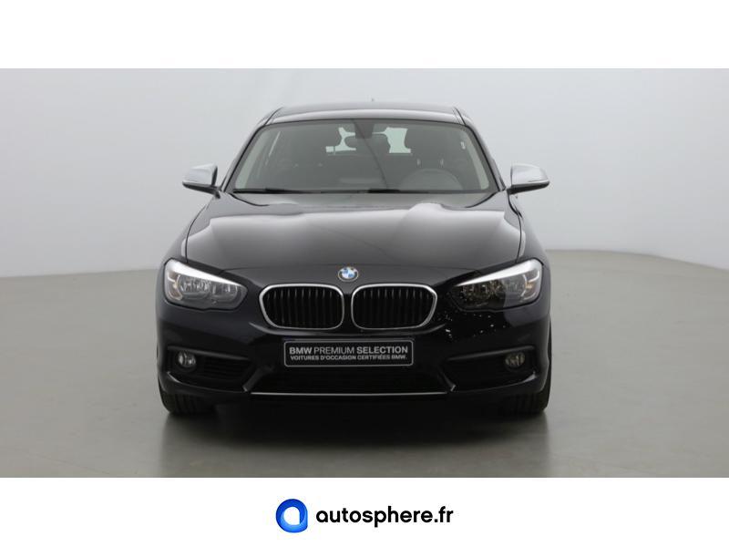 BMW SERIE 1 118IA 136CH LOUNGE 5P EURO6D-T - Miniature 2
