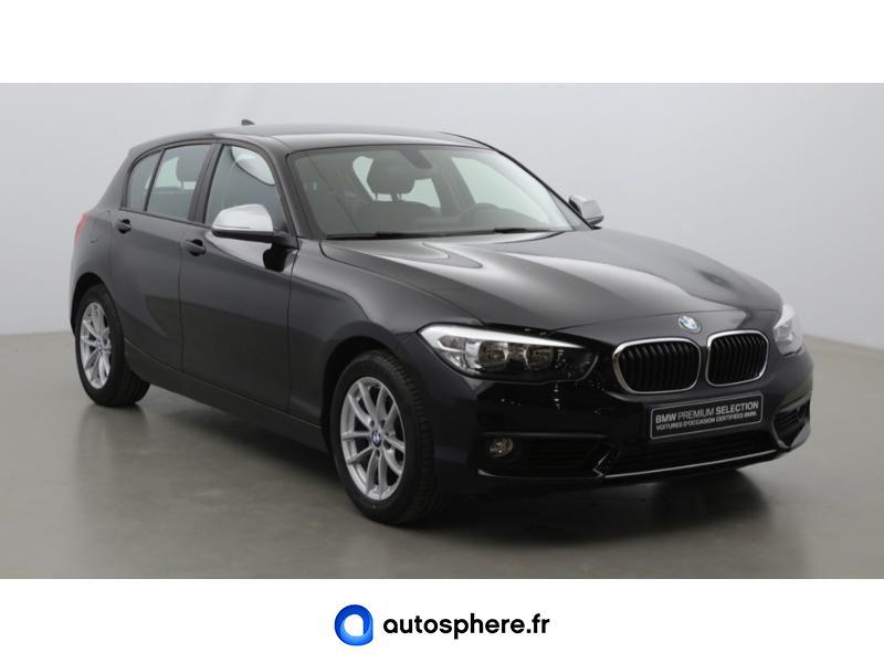 BMW SERIE 1 118IA 136CH LOUNGE 5P EURO6D-T - Miniature 3