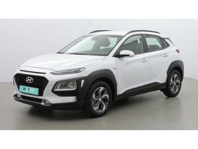 Hyundai Kona 1.6 Klass GDi hybrid 141ch  Dt Auto occasion