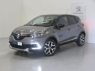 Renault Captur 0.9 TCe 90ch energy Zen occasion