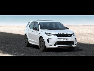 Land-rover Discovery Sport 2.0 D 150ch R-Dynamic S AWD BVA Mark V neuve