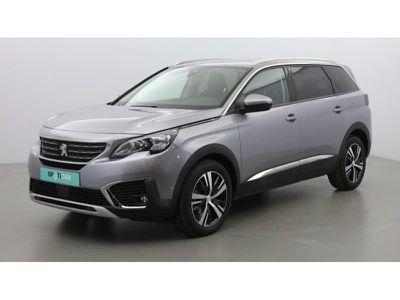 Leasing Peugeot 5008 1.5 Bluehdi 130ch E6.c Allure S&s Eat8
