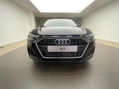 Audi A1 Citycarver 30 TFSI 116ch Design Luxe S tronic 7 occasion