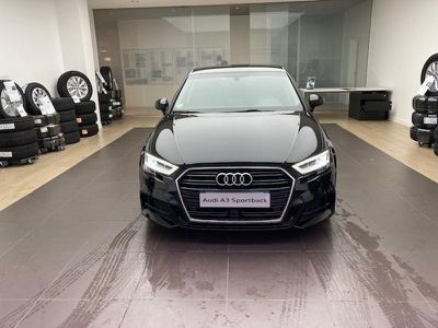 Audi A3 Sportback 35 TDI 150ch Sport Limited S tronic 7 Euro6d-T 112g occasion