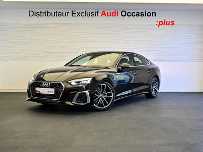 Audi A5 Sportback 40 TFSI 190ch S line S tronic 7 Euro6d-T occasion