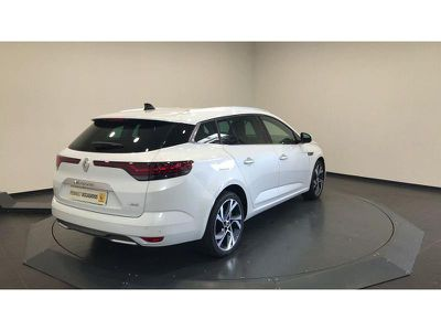 RENAULT MEGANE ESTATE 1.6 E-TECH PLUG-IN 160CH RS LINE - Miniature 2