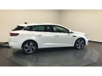 RENAULT MEGANE ESTATE 1.6 E-TECH PLUG-IN 160CH RS LINE - Miniature 4
