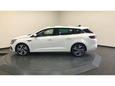 RENAULT MEGANE ESTATE 1.6 E-TECH PLUG-IN 160CH RS LINE - Miniature 5