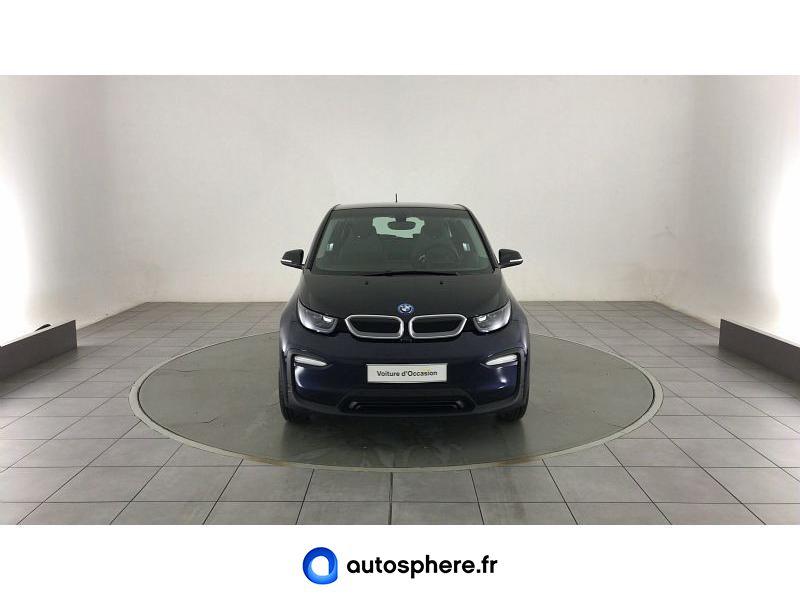 BMW I3 170CH 120AH ILIFE ATELIER - Miniature 5