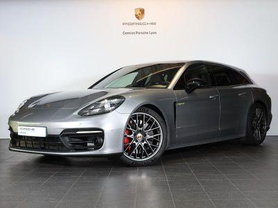 Porsche Panamera Sport Turismo 3.0 V6 440ch 4S Euro6d-T occasion