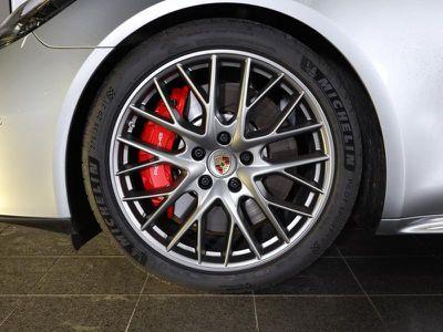 PORSCHE PANAMERA SPORT TURISMO 3.0 V6 440CH 4S EURO6D-T - Miniature 5