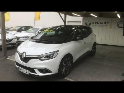 Renault Scenic 1.7 Blue dCi 150ch Intens occasion