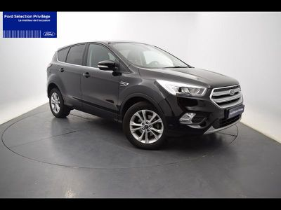 Ford Kuga 1.5 TDCi 120ch Stop&Start Business Edition 4x2 Powershift Euro6.2 occasion