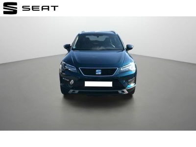 Seat Ateca 2.0 TDI 150ch Start&Stop Xcellence 4Drive DSG Euro6d-T 129g occasion