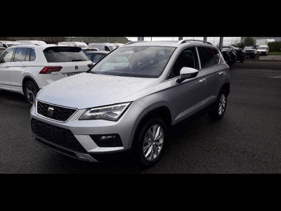 Seat Ateca 2.0 TDI 150ch Start&Stop Style Business Euro6d-T occasion