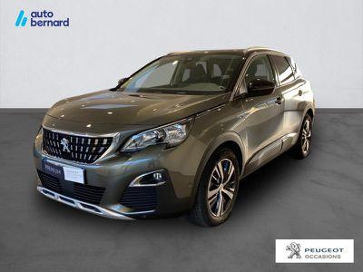 Leasing Peugeot 3008 1.5 Bluehdi 130ch E6.c Allure S&s Eat8