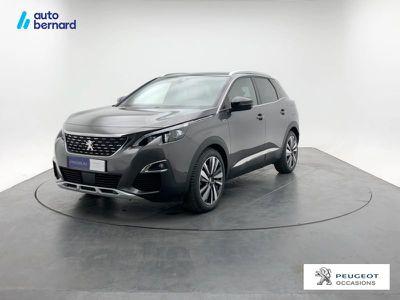 Leasing Peugeot 3008 Hybrid4 300ch Gt E-eat8