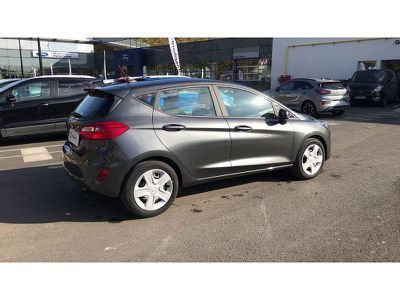 FORD FIESTA 1.0 ECOBOOST 95CH COOL & CONNECT 5P - Miniature 3