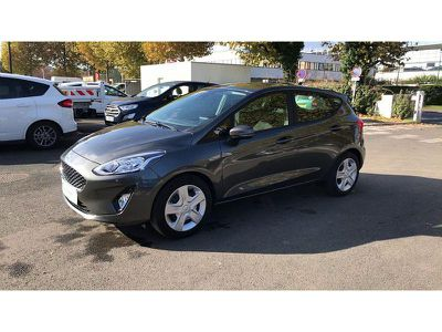 FORD FIESTA 1.0 ECOBOOST 95CH COOL & CONNECT 5P - Miniature 1