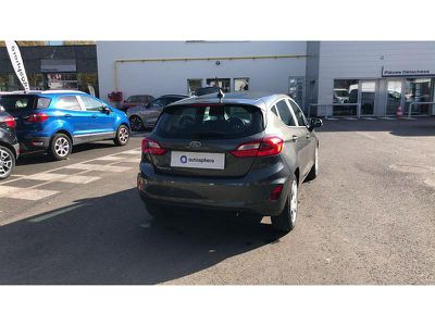 FORD FIESTA 1.0 ECOBOOST 95CH COOL & CONNECT 5P - Miniature 5