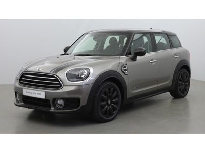 Leasing Mini Countryman Cooper 136ch Business Executive All4 Bva